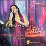 Cristina Mel - As Cancoes da minha vida