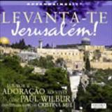 Cristina Mel - Levanta te Jerusalem