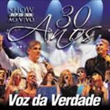 Debaixo das Asas - 30 Anos Voz da Verdade CD 2
