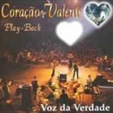 Graca Maravilhosa - Coracao Valente Playback