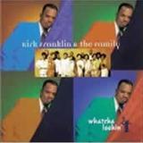Kirk Franklin - Whatcha Lookin 4