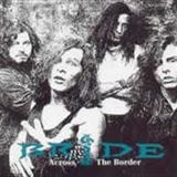 Bride - Live in Germany: Across the Border