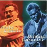 Abraham Laboriel - Justo Almario and Abraham Laboriel