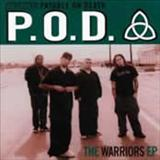 P.O.D. - The Warriors EP Vol 1