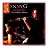 Christmas Albuns de Natal - Kenny G Miracles The Holiday