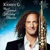 Jingle Bells - Kenny G The Greatest Holiday Classics