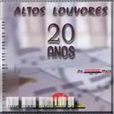 Altos Louvores - 20 Anos de Louvor Playback