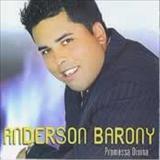 Anderson Barony - Promessa Divina Voz