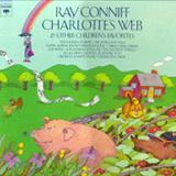 Ray Conniff - Charlottes Web & Other Childrens Favorites - JRP - 051