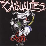 The Casualties - Underground Army