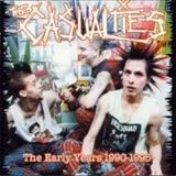 The Casualties - The Early Years 1990-1995 (2001)