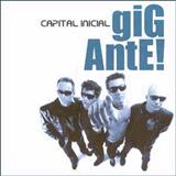 Capital Inicial - giGAntE!