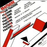 Metropolis - The Man Machine