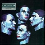 Kraftwerk - Electric Cafe cd 1