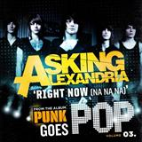 Asking Alexandria - Covers