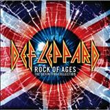 Def Leppard - Rock Of Ages - CD1