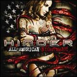 Hinder - All American Nightmare