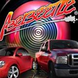 Abelbeetle - Cd de Divullgação Noite abeelbetle