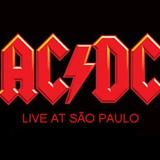 Rock N Roll Train - Black Ice Live At São Paulo (F. Lopes)
