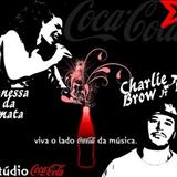 Charlie Brown Jr. - Charlie Brown Jr e Vanessa da Mata - Estudio Coca Cola
