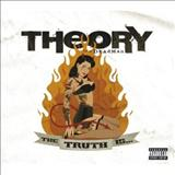 Theory Of A Deadman - The Truth Is