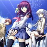 Animes - Angel Beats