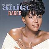Anita Baker - BEST OF ANITA BAKER
