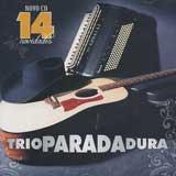 Castelo de Amor - Trio Parada Dura -varias