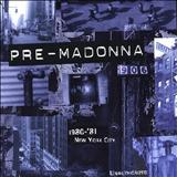 Madonna - Pré-Madonna