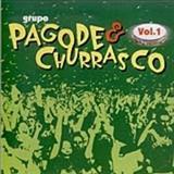 Pagode - PAGODE E CHURRASCO I