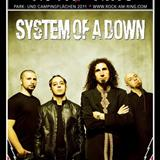 System Of A Down - System of a down-Live a t Rock Am Rimg 2011
