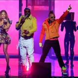 Black Eyed Peas - Black Eyed Peas Live Los Angeles(by Rafael)