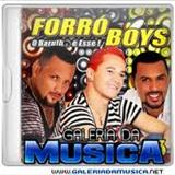 Forro Boys