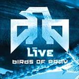 Live - Birds of Pray