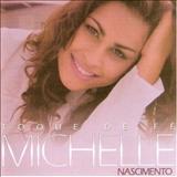 Michelle Nascimento - Um Toque de Fé