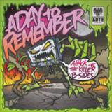 A Day To Remember - Attack Of The Killer B-Sides EP