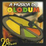 Olodum - A Música do Olodum - 20 anos [Coletânea]