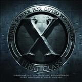Filmes - X-men First Class Soundtrack