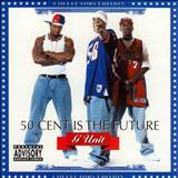 50 Cent -  G-Unit-50 Cent Is The Future