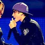 Justin Bieber - Lançamentos fora de álbuns