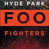 Foo Fighters - Live In Hyde Park