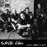 Stone Sour -  Click Hero to Exit [Super Ego]