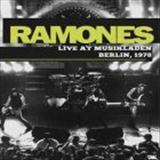 The Ramones - Ramones Live At Musikladen Berlin, 1978