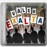 Valeu - Exaltasamba - Valeu Exalta