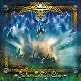 Gamma Ray - Skeletons In The Closet - CD 1
