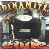 Dinamite - Dinamite 2002