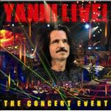 Yanni - Yanni Live! The Concert Event