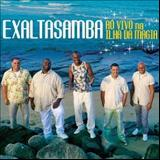 Exaltasamba - Na Ilha da Magia - Ao Vivo