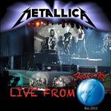 Metallica - Live From Rock in Rio 2011