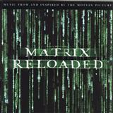 Filmes - The Matrix Reloaded - CD 01